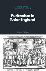 Puritanism in Tudor England