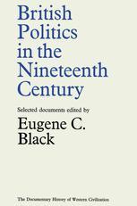 British Politics in the Nineteenth Century