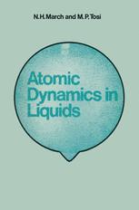 Atomic Dynamics in Liquids