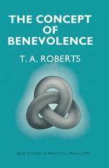The Concept of Benevolence
