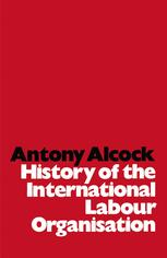 History of the International Labour Organisation