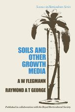 Soils and Other Growth Media