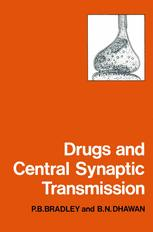 Drugs and Central Synaptic Transmission