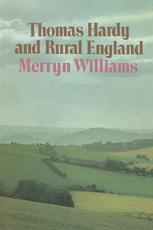 Thomas Hardy and Rural England