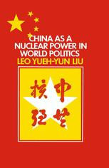 China as a Nuclear Power in World Politics