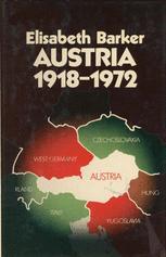 Austria 1918–1972