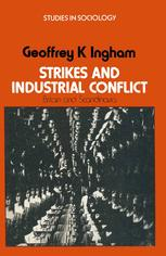 Strikes and Industrial Conflict