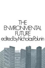 The Environmental Future