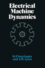 Electrical Machine Dynamics
