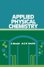 Applied Physical Chemistry