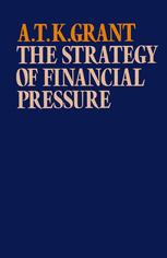 The Strategy of Financial Pressure