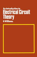 An Introduction to Electrical Circuit Theory