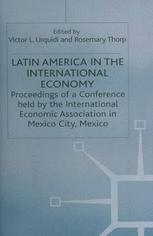 Latin America in the International Economy