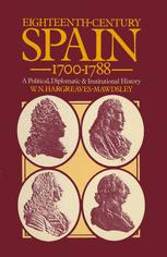 Eighteenth-Century Spain 1700–1788