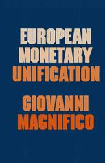 European Monetary Unification
