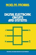 Digital Electronic Circuits and Systems