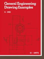 General Engineering Drawing Examples