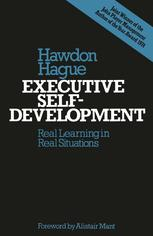 Executive Self-Development