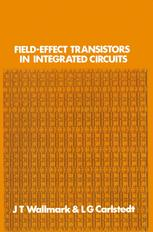 Field-Effect Transistors in Integrated Circuits