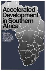 Accelerated Development in Southern Africa