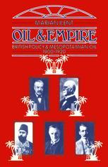 Oil and Empire