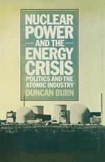 Nuclear Power and the Energy Crisis