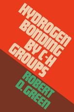 Hydrogen Bonding by C—H Groups