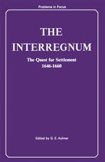 The Interregnum