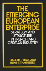 The Emerging European Enterprise