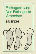 Pathogenic and Non-Pathogenic Amoebae