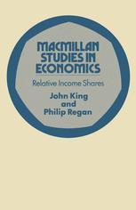 Relative Income Shares