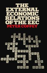 The External Economic Relations of the EEC