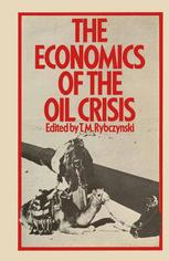 The Economics of the Oil Crisis