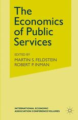The Economics of Public Services