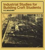 Industrial Studies for Building Craft Students