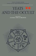 Yeats and the Occult