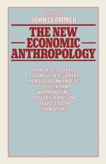 The New Economic Anthropology