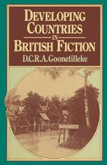 Developing Countries in British Fiction