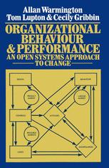 Organizational Behaviour and Performance
