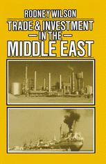 Trade and Investment in the Middle East