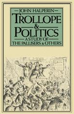 Trollope and Politics