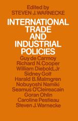 International Trade and Industrial Policies