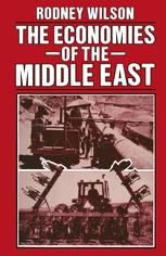 The Economies of the Middle East
