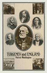 Turgenev and England