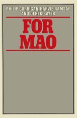 For Mao