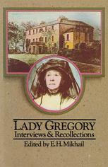Lady Gregory