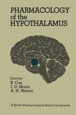 Pharmacology of the Hypothalamus