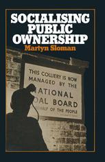 Socialising Public Ownership