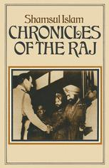 Chronicles of the Raj