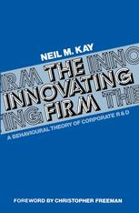The Innovating Firm
